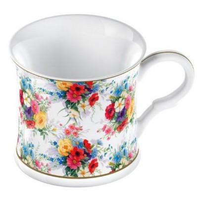 Porcelanowy kubek angielski Royal Flora, Creative Tops