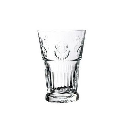Szklanka Versailles La Rochere long drink