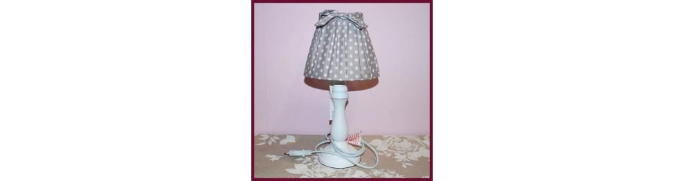 lampy, kinkiety