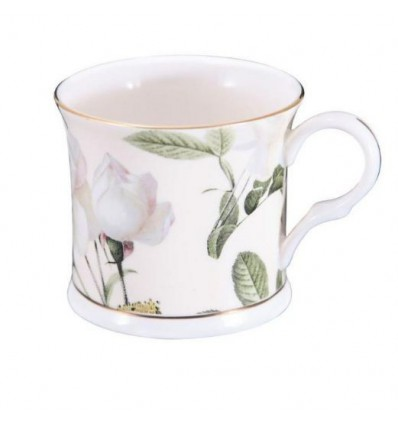 Porcelanowy kubek angielski Whitby Queen, 300 ml, Creative Tops