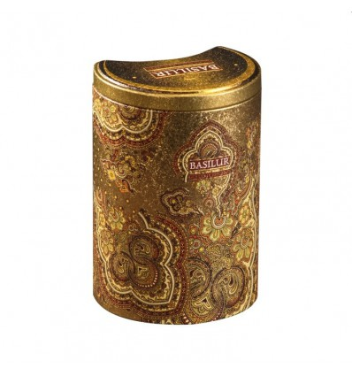 Herbata czarna Golden Crescent, Basilur - puszka 100 g