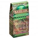 Herbata zielona Moroccan Mint mięta marokańska, Basilur, stożek 100 g
