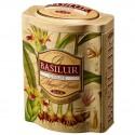 Herbata czarna imbirowa puszka - Basilur