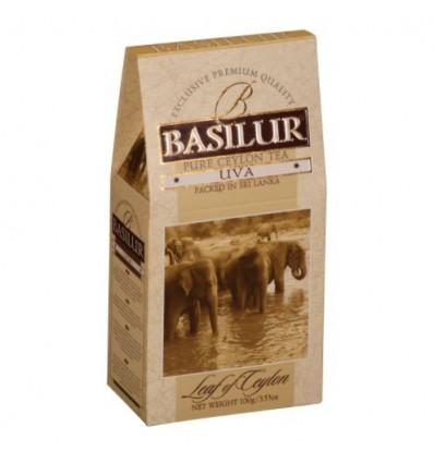 Herbata czarna UVA - Basilur