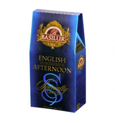 Herbata czarna English Afteroon - Basilur, stożek 100 g