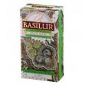 Herbata zielona Oolong White moon ekspresowa 25 szt - Basilur