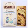 Herbata czarna Assam- Basilur, puszka 100 g