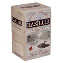 Herbata czarna, Winter zimowa, żurawina - Basilur, ekspres 20 szt