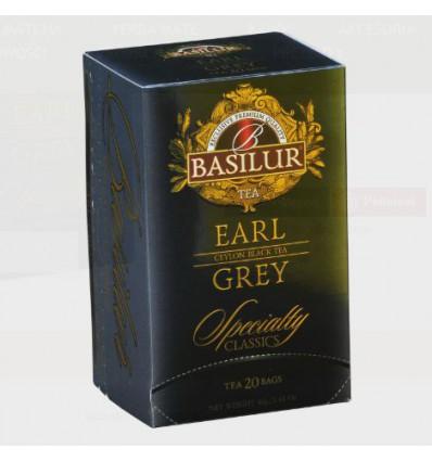 Herbata czarna English afternoon, Basilur, 25 szt