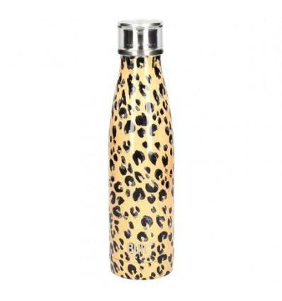 Butelka termiczna, termos Built, zebra ,480 ml