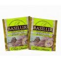 Herbata zielona Spring, wiśnia, bławatek, saszetka 1 szt - Basilur