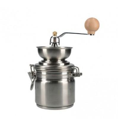 Butelka termiczna, termos Built, różowy metalik 540 ml