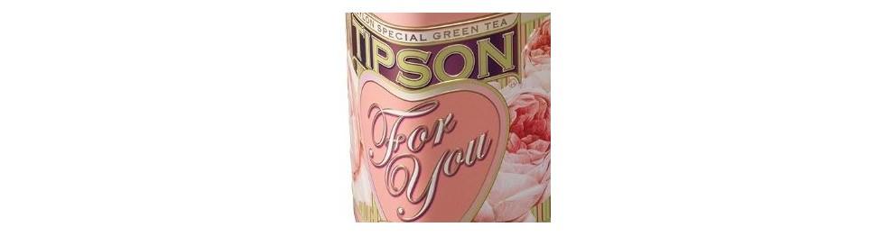 Herbaty Tipson czarne
